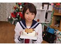 【VR】唯井まひろ新作『恋人は18才』クリスマスパーティーで連続7発射!!